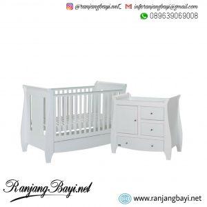 Set kamar bayi