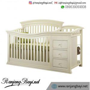 box bayi tafel putih