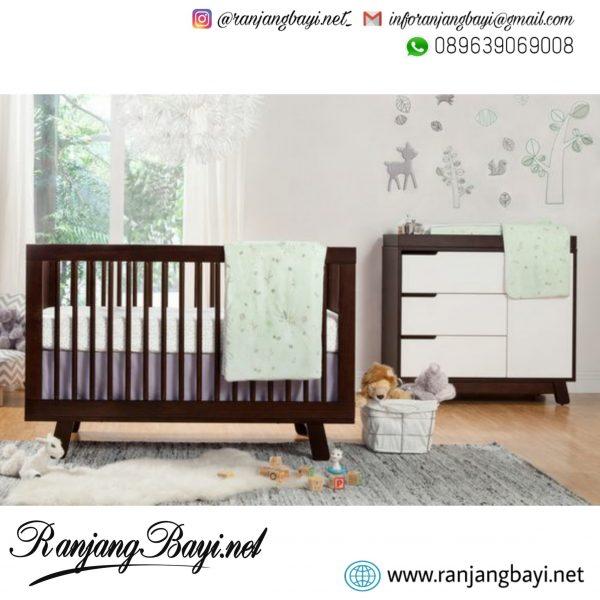 set kamar bayi minimalis
