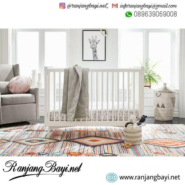set kamar bayi murah terbaru