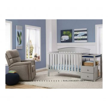 box bayi kamar menyusui