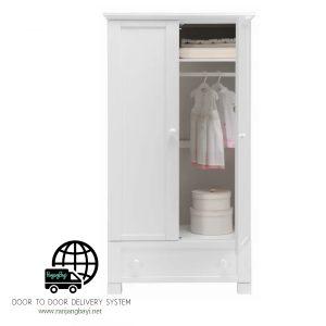 lemari pakaian anak duco terbaru minimalis