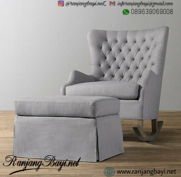 sofa ibu menyusui rocking chair