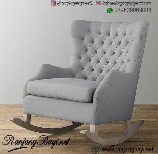 sofa menyusui terbaru nursey chair