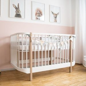Baby cribs box bayi minimalis terbaru