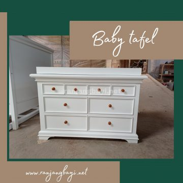 baby tafel jenifer