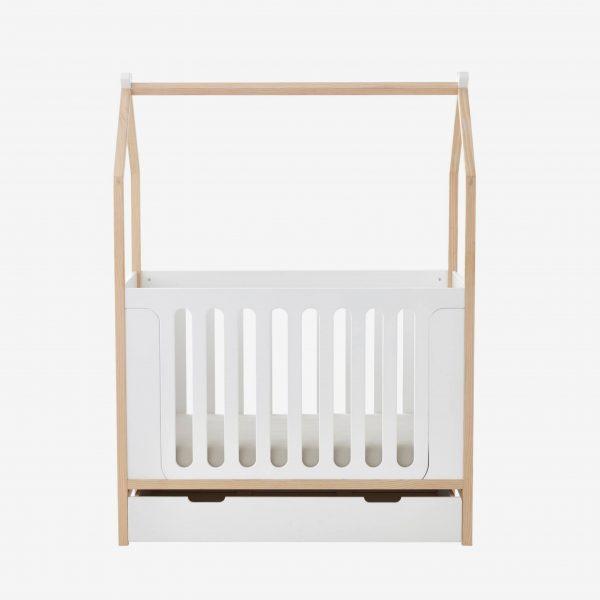 box bayi terbaru bentuk rumah