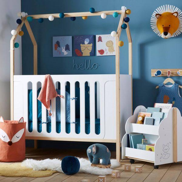 box bayi terbaru model rumah