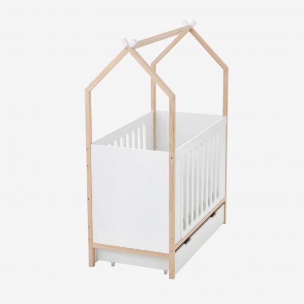 box bayi terbaru model rumah kombinasi