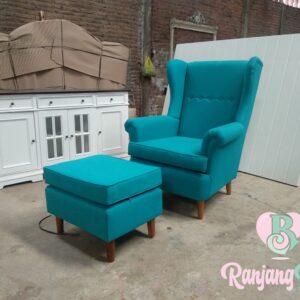 sofa menyusui terbaru